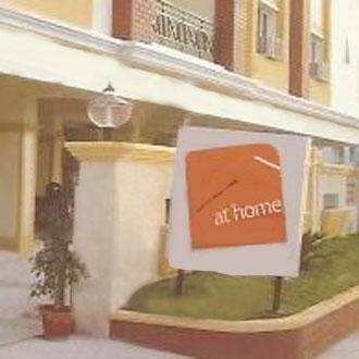 At Home - Serviced Apartments