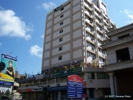 Welcome to Hotel Poonja International, Mangalore